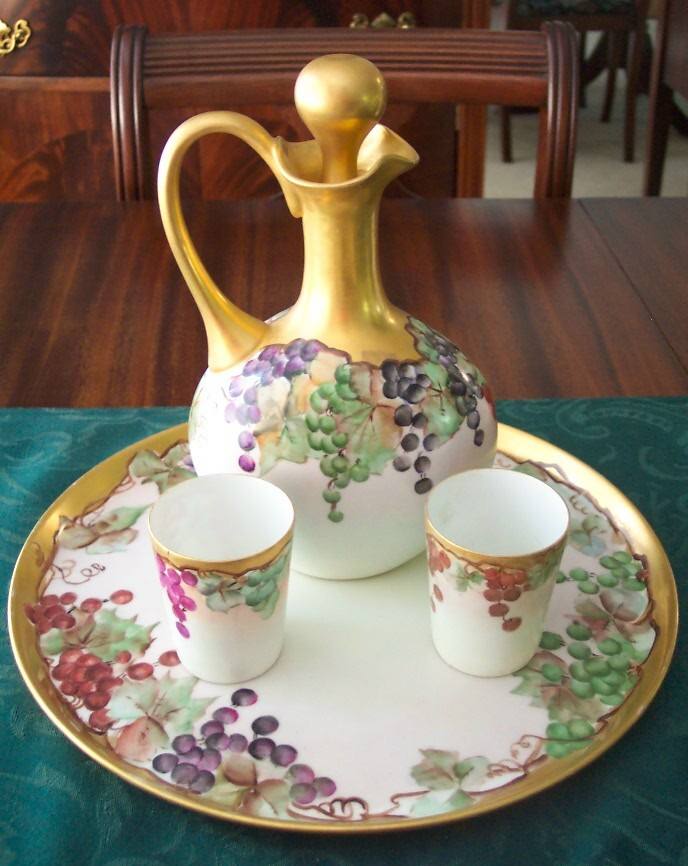 Limoges Pitchers